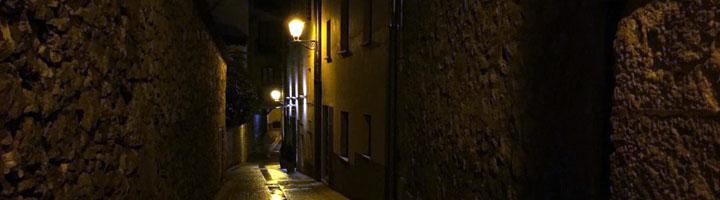 La Generalitat de Cataluña publica las subvenciones para adecuar el alumbrado público dentro de las zonas de especial protección