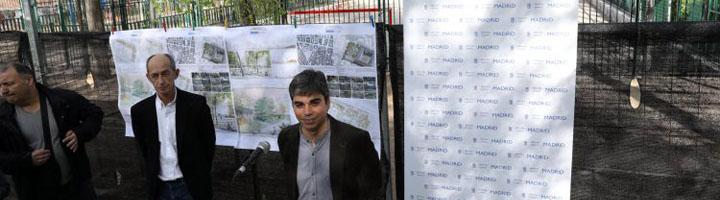 Madrid presenta el proyecto de renovación urbana al norte de Gran Vía