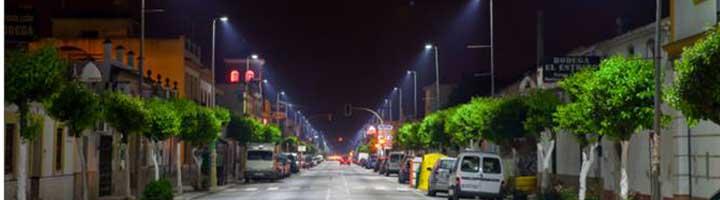 Enel Sole y Endesa logran ahorros de energía del 50% en 9 municipios