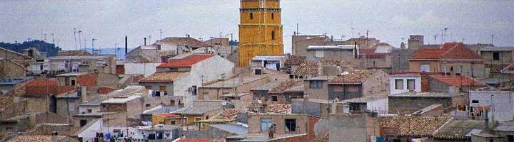 900.000 euros para ahorro y eficiencia energética en los próximos 4 meses en el Ayuntamiento de Bullas