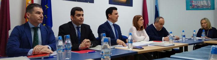 La Comunidad Autónoma de Murcia implantará nuevas tecnologías en la gestión de los servicios públicos en La Manga
