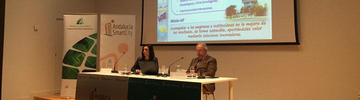 Andalucía Smart City fomenta la Compra Pública Innovadora como mecanismo de contratación entre empresas y administraciones