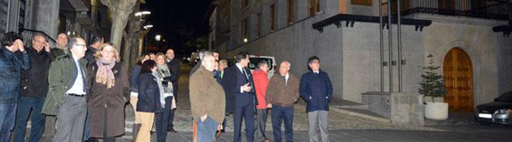 La Junta de Castilla y León promueve actuaciones de eficiencia energética con una inversión de 70,6 millones