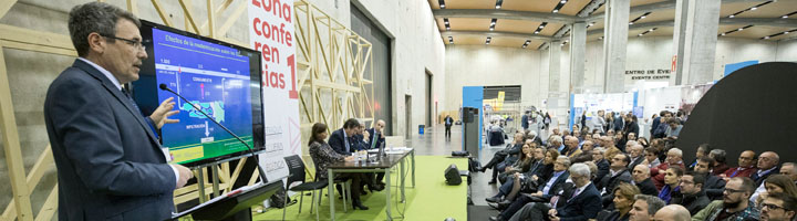 ECOFIRA'18 aborda los retos en gestión Medioambiental mediante inteligencia artificial y Economía Circular