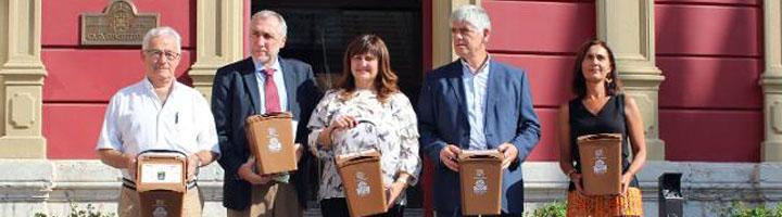 Cogersa y el Ayuntamiento de Carreño modernizan la recogida de residuos en Candás