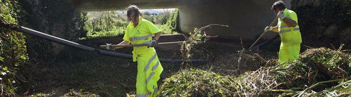 Camargo saca a licitación el contrato para el mantenimiento de áreas verdes