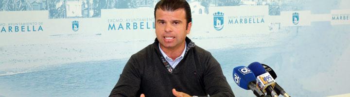 Marbella adquirirá 1.560 contenedores de carga lateral más cómodos y accesibles