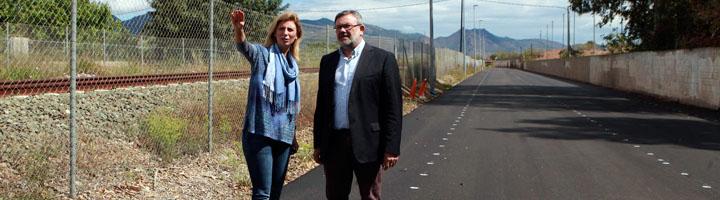 Castellón invierte más de 556.000 euros en la repavimentación de 20 calles en toda la ciudad