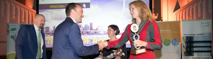 Abierta la presentación de candidaturas a los Procura+ Awards, un reconocimiento a la compra sostenible e innovadora