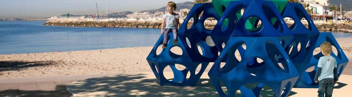HAGS presenta PlayCubes - La geometría y el juego son lenguajes universales