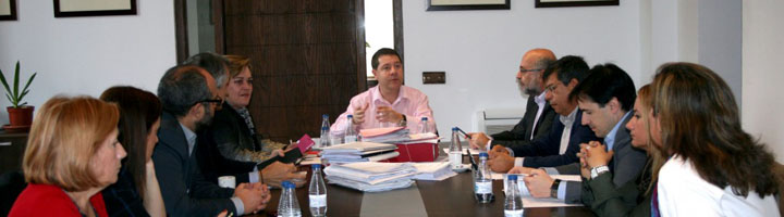 Toledo presenta diez proyectos al ECOFIN para el futuro desarrollo social y económico