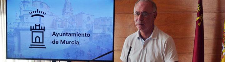 Murcia medirá la huella de carbono de los servicios que el Ayuntamiento presta a los ciudadanos