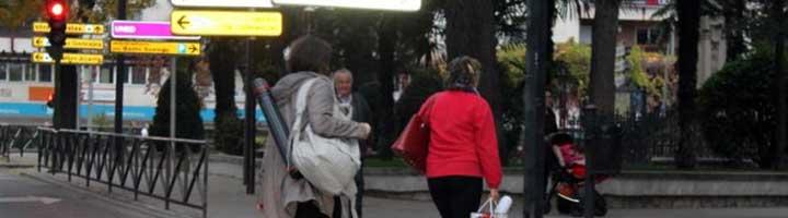 Nueva aplicación móvil para que los vecinos de Guadalajara comuniquen incidencias en la vía pública