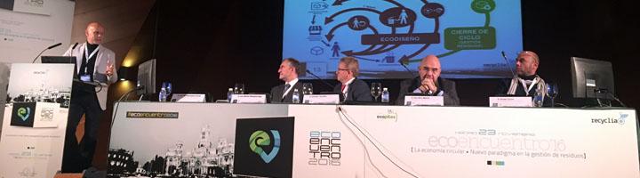 El EcoEncuentro2016 reafirma la eficacia de los sistemas colectivos