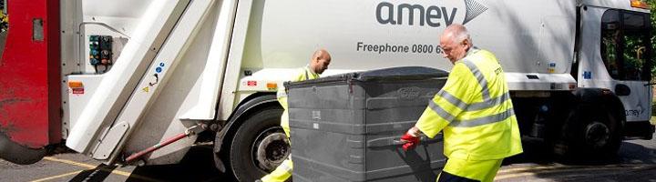Ferrovial se adjudica un nuevo contrato de recogida de residuos en Surrey por 119 millones de euros