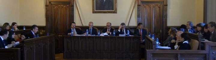 Ávila se compromete con la eficiencia energética a través del Pacto de los Alcaldes