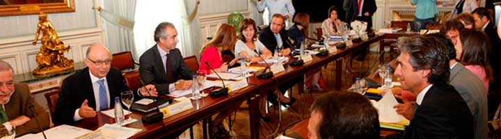 Aprobada la norma que permite a las Entidades Locales hacer efectiva la inversión del superávit