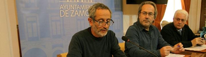 Zamora aprueba los proyectos de reposición de alumbrado público en San Ramón, San José Obrero y avenida de la Feria