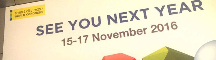 Smart City Expo World Congress cierra su mejor edición hasta el momento