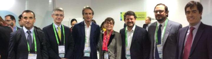Santander presenta su proyecto de plataforma de recogida inteligente de residuos en Smart City Expo