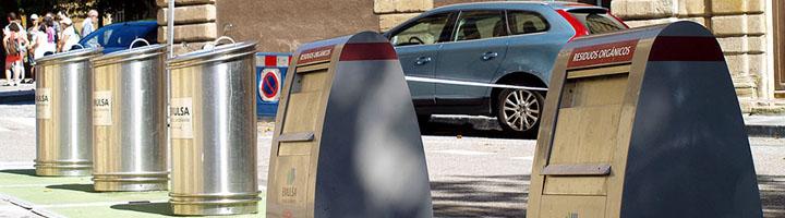 Adjudicado el soterramiento de contenedores de RSU en Gijón para 2014 por 1 millón de euros
