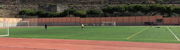 San Sebastián de la Gomera destinará 189.000 euros para mejorar la iluminación de varias instalaciones deportivas