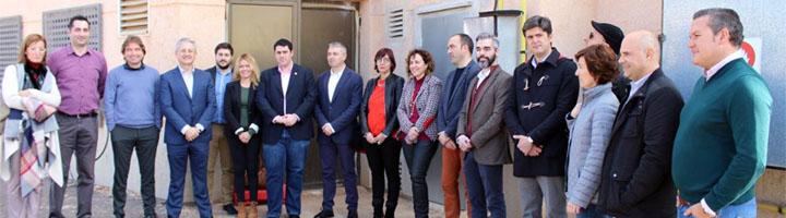 El proyecto E-USE en el que participa el ITC ahorra más de 8.000 euros en la piscina de Nules gracias a la geotermia
