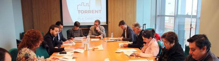 Torrent mira al futuro con el Plan Director Smart City