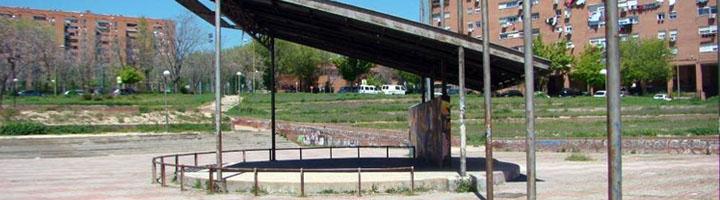 Madrid convertirá el Campo del Toro en un parque más verde y accesible