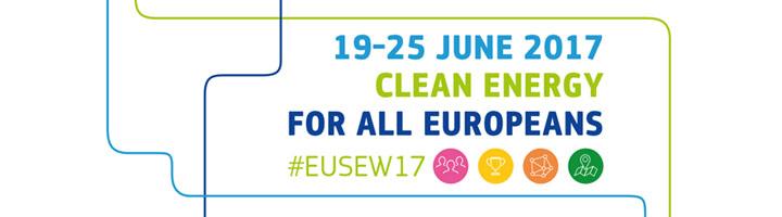 Doce proyectos seleccionados para optar a los Premios Europeos de Energía Sostenible 2017