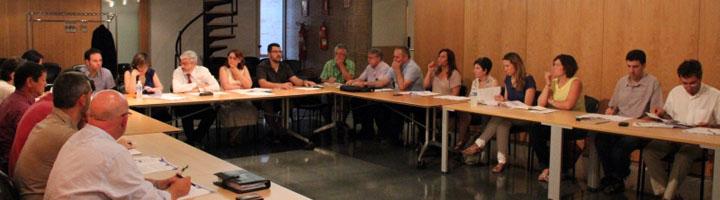 El Club del Pacto de Alcaldes empieza a definir acciones conjuntas sobre biomasa