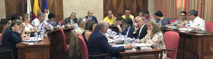 El Cabildo Insular de La Palma aprueba el Plan Director de Eficiencia Energética