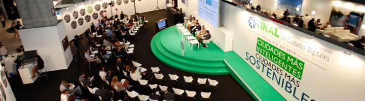 Las oportunidades de negocio para las empresas andaluzas en las Smart Cities, expuestas en Greencities & Sostenibilidad