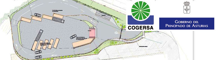 Cogersa licita la construcción del nuevo punto limpio en Carreño con un presupuesto de 525.500 euros