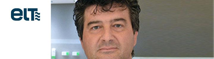ELT nombra a Juan José González Méndez nuevo Director Gerente de la compañía