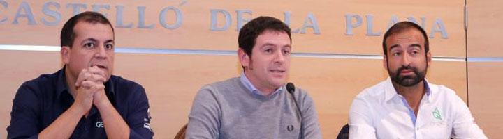 Castellón da a conocer sus iniciativas Smart City al proyecto
