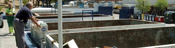 Aumenta la llegada de residuos a los puntos limpios de Asturias