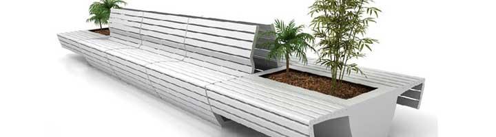 AFAMOUR entrega el Premio al Mejor Diseño de un equipamiento urbano para áreas de juego