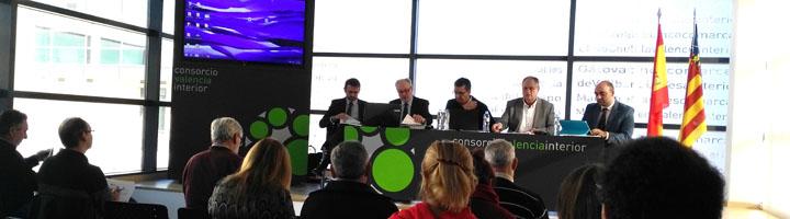 El Consorcio Valencia Interior presenta una herramienta web de consulta sobre la gestión de los residuos de su ciudadanía