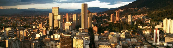 Tecnalia y Estudios GIS desarrollan la plataforma Smart City para la gestión del patrimonio cultural de Bogotá