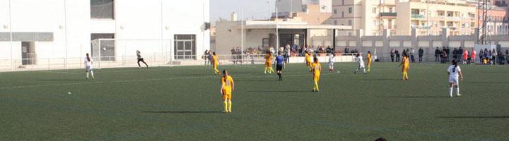Almassora destinará 345.000 euros anuales a mejorar el servicio de acondicionamiento de instalaciones deportivas