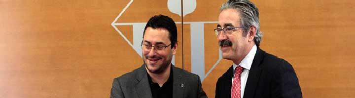 Sabadell gana una subvención de más de 200.000 euros para el proyecto District of Future