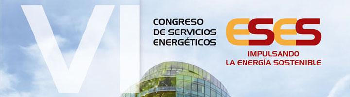 Valladolid acogerá el VI Congreso de Servicios Energéticos los días 2 y 3 de octubre de 2018