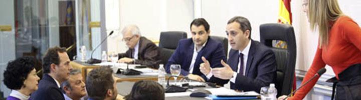 La Diputación de Alicante aprueba más de 1,3 millones de euros en ayudas para los municipios de la provincia