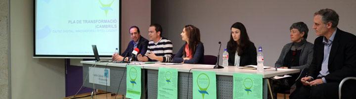Cambrils ha presentado el proceso de elaboración del Plan Estratégico Cambrils Ciudad Inteligente