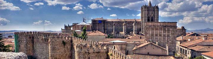 Ávila será el escenario de un nuevo proyecto de gestión inteligente de conjuntos históricos