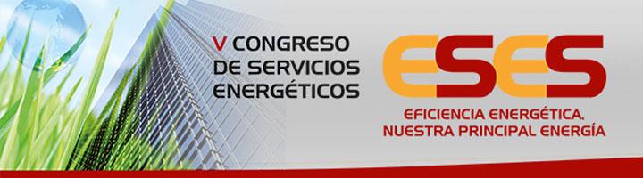 El V Congreso de Servicios Energéticos varía sus fechas de celebración al 4 y 5 de mayo de 2016