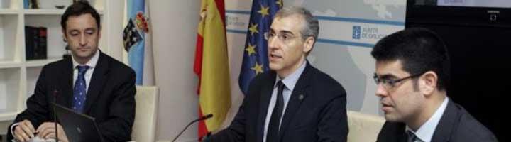 La Xunta activa dos lineas de apoyo para mejorar las infraestructuras energéticas en 150 ayuntamientos