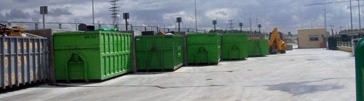 Medio Ambiente inicia las obras para la construcción de tres puntos limpios en la provincia de Córdoba