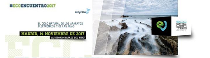Grupos políticos debatirán sobre Economía Circular y gestión de residuos en el EcoEncuentro 2017 de Recyclia